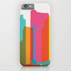 Shapes of Calgary iPhone 6s Slim Case