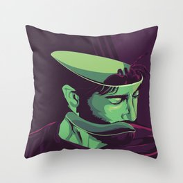 Enemy - Alternative movie poster Throw Pillow