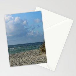 Venice Beach Florida Stationery Cards