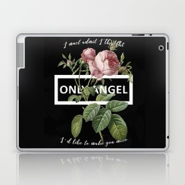 Harry Styles Only Angel graphic artwork Laptop & iPad Skin