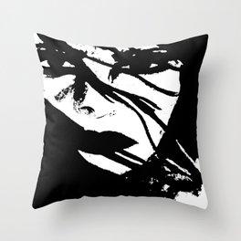 Perception 2 Throw Pillow