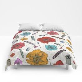 Mr and Mrs B Comforters