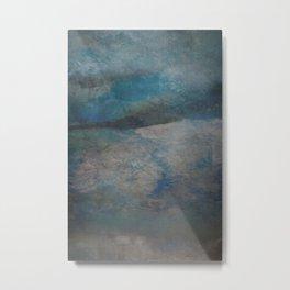 [dg] Mistral (Koolhaas) Metal Print