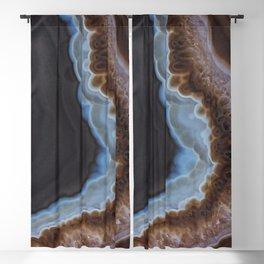 Mocha Agate Blackout Curtain