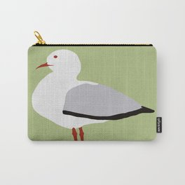Soloist Seagull  Carry-All Pouch