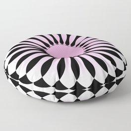 harlequin Floor Pillow