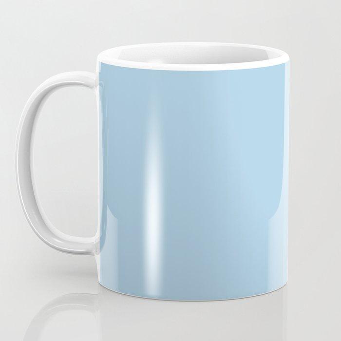 Everyone Poops (Blue) Coffee Mug