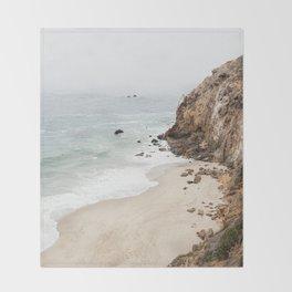 Malibu Dream Throw Blanket