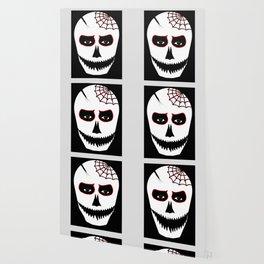 Halloween Face Wallpaper