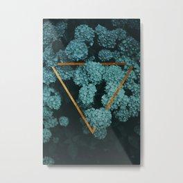 BLOOM 01 Metal Print