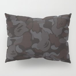 b-ape woodland camo Pillow Sham