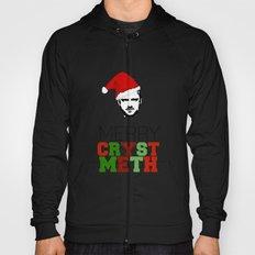 Merry Crystmeth! Hoody
