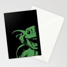 Happy Gargoyle Stationery Cards