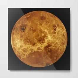 Venus close up Metal Print