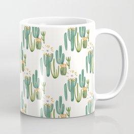 Cactus Desert Coffee Mug