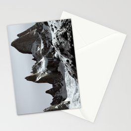 mountains of Patagonia Stationery Cards