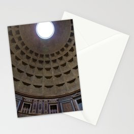 Pantheon Stationery Cards