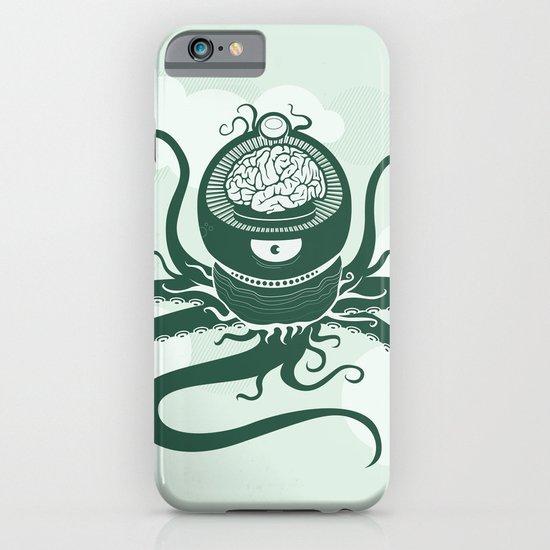 Brainpus iPhone & iPod Case