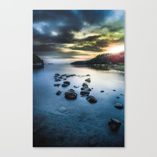 Ritalin Canvas Print