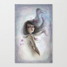 Ychelle Canvas Print