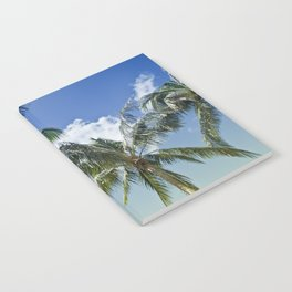 Summer Feeling Notebook