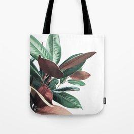 Grandiflora Tote Bag