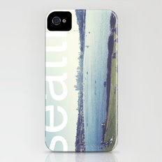 seattle Slim Case iPhone (4, 4s)