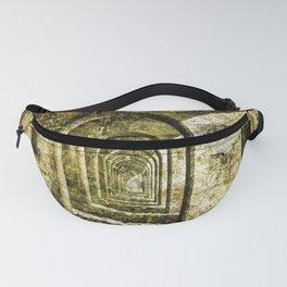 Ancient Arches Fanny Pack