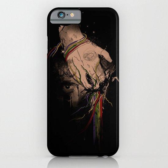 The Terror iPhone & iPod Case