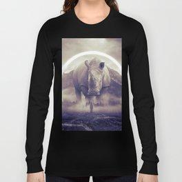 aegis II | rhino Long Sleeve T-shirt