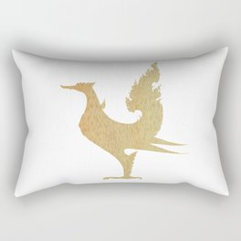 Hong63 Rectangular Pillow