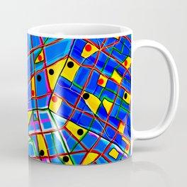 Meta-Urban Space Coffee Mug