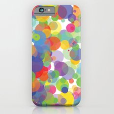 Candy Dots Slim Case iPhone 6
