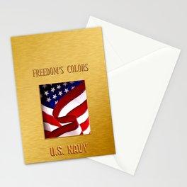 U.S. Navy Stationery Cards