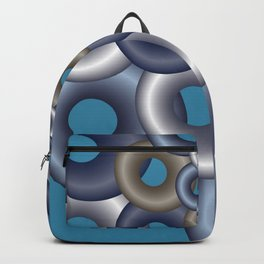fractals are beautiful -11- Backpack