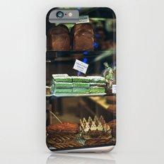 French Bakery  iPhone 6s Slim Case