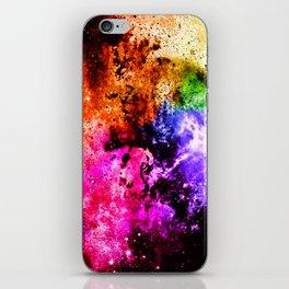 σ Al Niyat iPhone Skin