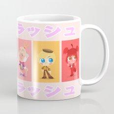 SUGAR RUSH Mug