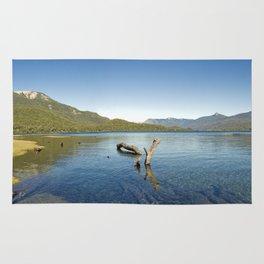 San Martin De los Andes - Patagonia Argentina Rug