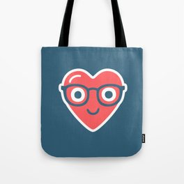SG Herz Tote Bag