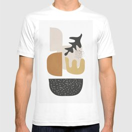 Abstract Shapes  2 T-shirt