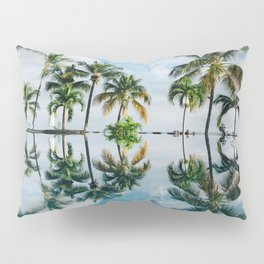 tropical vibes #decor #buyart #society6 Pillow Sham