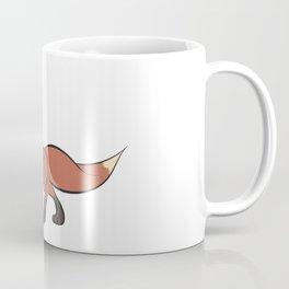 Fox 2 Coffee Mug