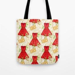 Chistmas fashion Tote Bag