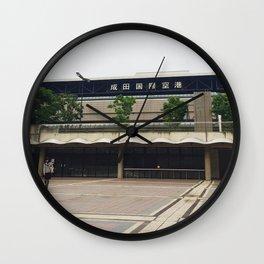 Narita Wall Clock