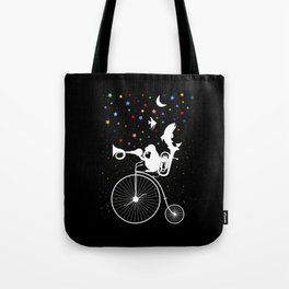 All the stars in the sky just for you. Life is Beautiful. Tote Bag