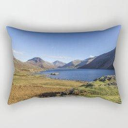 Nature. Rectangular Pillow