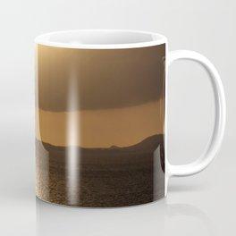 Majorca Sunset Coffee Mug