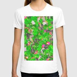 Flaura. T-shirt