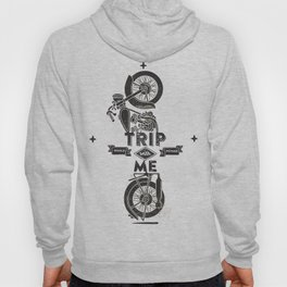 TRIP WITH ME Hoody